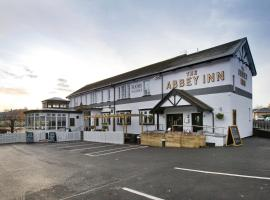 The Abbey Inn, Paisley
