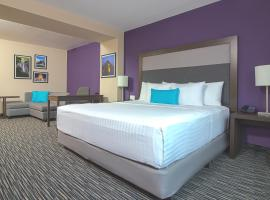LQ Hotel by La Quinta Monterrey Aeropuerto, Монтеррей