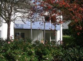 """Ferienwohnung """"Magnolia"""", Kordel (Schleidweiler yakınında)"""