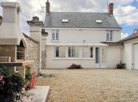 House Au bon accueil, Luzé (рядом с городом Rilly-sur-Vienne)