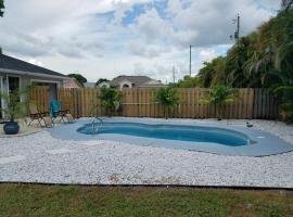 Port St. Lucie Vacation Home, Walton