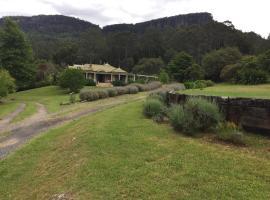 Kanyana, Barrengarry (Kangaroo Valley yakınında)