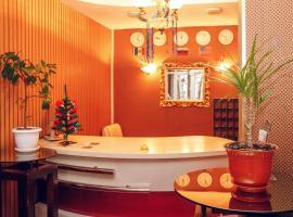 Mesogios Deluxe Hotel