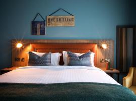 White Horse Hotel, Доркинг (рядом с городом Mickleham)