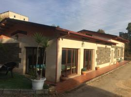 Luxury Valdeorras, Valdegodos (Arnado yakınında)