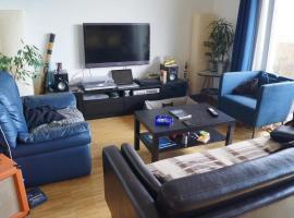 Wohnung in Citynähe
