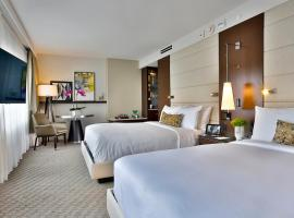 The Statler Dallas, Curio Collection By Hilton