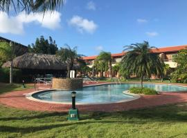 Aruba , Eagle Beach Townhouse