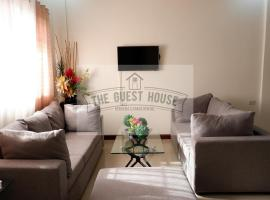 The Guest House, Lucena