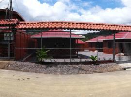 Copey Apartments Rentals, Copey (Trinidad yakınında)