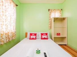 ZEN Rooms Basic Replica Manor Siquijor, Siquijor