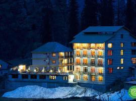 FLB Resorts Iceland, Solang Valley, Manali, Манали (рядом с городом Kothi)