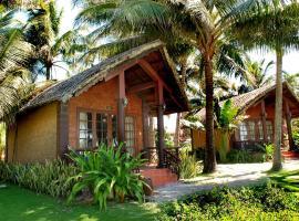 Little Muine Cottages Resort, Mui Ne
