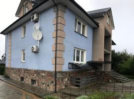 HOTEL 412, Grodno (Stetski yakınında)