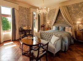 Cahernane House Hotel