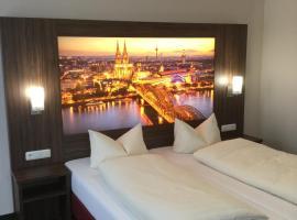 Die 6 Besten Hotels In Hurth Ab 58