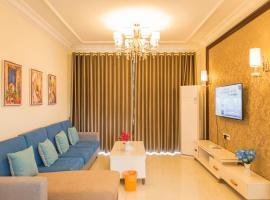 Beihai Mix Seaview Aparthotel Evergrand Peninsula Branch