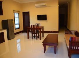 Asirada Apartment