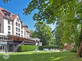 Hotel Verte Vallée