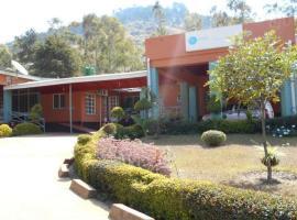 Mapiri Country Lodge, Dedza Salima