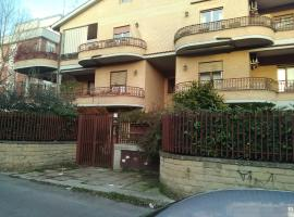 casa vacanze Anna, Rom