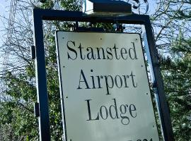 Stansted Airport Lodge, Такели