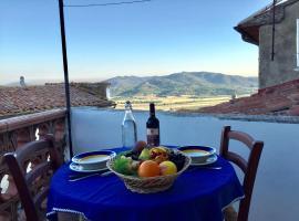 Hello Tuscany!, Giuncarico (Terminuzzo yakınında)