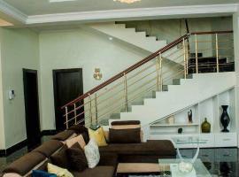 Caerus Apartment