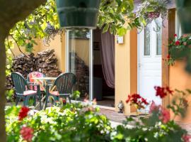 Gîtes de Charme Chez Christine, Отротт (рядом с городом Boersch)