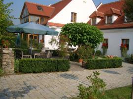 Winzergut, Langenlois (Strass yakınında)