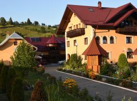 Pensiunea Casa Cristina, Câmpulung Moldovenesc