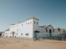 Cortijo Santa Clara, Carmona (La Campana yakınında)