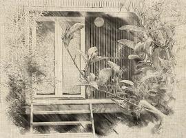 Le Cocon, Шильтигхейм (рядом с городом Энайм)