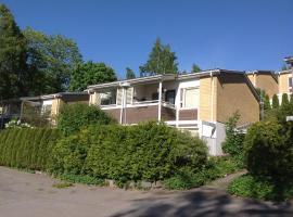 Apartment Marina Home with sauna