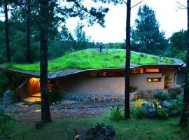 La Anita - Lofts y Suites de Montaña, Atos Pampa