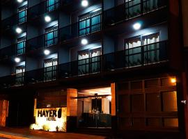 Hayer Hotel, Erechim