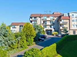 Hotel Donny, De Panne