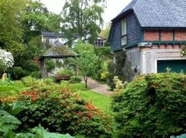 Coach House at The Glen, Helensburgh
