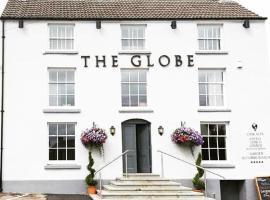 The Globe Inn Alvington, Alvington (рядом с городом Woolaston)