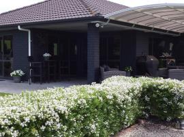 Punanga Lodge,  Waipukurau