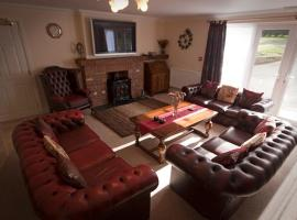 Lovesgrove Country Guest House, Pembroke Dock
