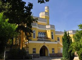 Sir David Balaton Castle B&B, Balatonszepezd