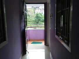 GMG Residency