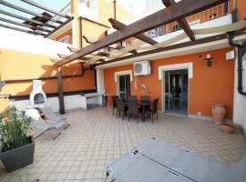 Casa Mick, Pizzo (Maierato yakınında)