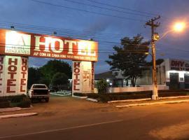 Hotel Ariquemes