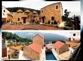 Rovinera Resort