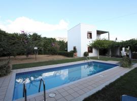 Villa Syvritos, Agia Fotini (рядом с городом Méronas)