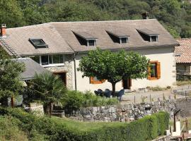 Maison du Coué Pyrénées Mourtis, Sengouagnet