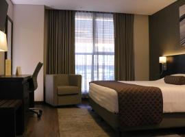 Hotel Rennova
