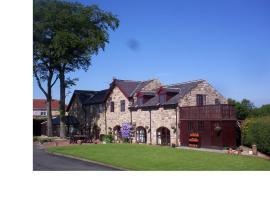 Stone Cottage, Ponteland